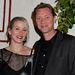 Christina Applegate és Martyn LeNoble a Porno for Pyrus nevű együttesből 2010-ben Valentin-napon jegyezték el egymást, idén február 23-án házasodtak össze