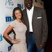 Michael Jordan felesége egy modell, Yvette Prieto. Április 27-én hásodtak össze, Prieto azóta már teherbe is esett, a baba jövőre érkezik