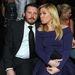 Kelly Clarkson október 20-án ment hozzá Brandon Blackstock menedzserhez, november 19-én pedig bejelentette, hogy terhes