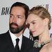 Kate Bosworth színésznő és Michael Polish rendező augusztus 31-én mondta ki az igent
