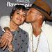 Pharrell Williams hatalmasat tarolt idén a Get Luckyval és a Blurred Lineszal, és a barátnőjét is idén vette el, október 12-én. A hölgyet úgy hívják, hogy Helen Lasichanh, a pár közös gyermeke már 5 éves