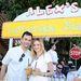 Szintén július 13-án vette feleségül Jimmy Kimmel amerikai humorista-műsorvezető a menyasszonyát, akit Molly McNearney-nek hívnak