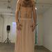 Szintén New York, szintén divathét, ezen a képen elvileg Heidi Gardner ékszereit kell nézni