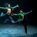A Ballet Revolucion vendégszereplése Londonban