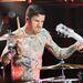 A Fall Out Boy nevű együttes dobosa és annak tetoválásai