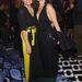 Demi Moore és a tervezőnő, Diane Von Furstenberg.