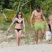 Emma Watson és Matthew Janney a Karib-térségben