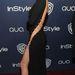 Miranda Kerr a Golden Globe díjátadón