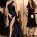Amber Heard a Golden Globe díjátadón
