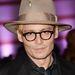 Johnny Depp pedig csak simán nagyon furcsa
