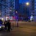 Robbanás történt egy bankfiókban Budapesten a XIII. kerületben hétfőn hajnalban. Az Index meg nem erősített információja szerint robbanószer robbanhatott.