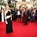 Hayden Panettiere a Golden Globe díjátadón