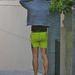Mickey Rourke edzés után, Beverly Hillsben
