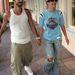 Britney Spears 22 éves volt, amikor 2004-ben hozzáment táncosához, Kevin Federline-hoz, aki akkor 26 éves volt. A házasság 2 évig tartott