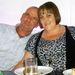 David és Sandra Greatrex – sajnos a feleséget továbbra is utálja a férj testvére