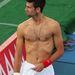 A szerb Novak Djokovicsnak is át kell öltöznie