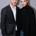 Palvin Barbara oldalán itt Kris Van Assche, aki a Dior férfiruháit tervezi