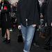 Palvin Barbara megérkezik a Dior Homme divatbemutatójára