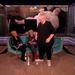 Paul Mason, aki megszerezte a világ legkövérebb embere titulust, érkezik a The View című műsorba