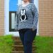 Gemma Martinra végre rámegy ez a pingvines pulcsi