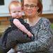 Már csak a babáért is megérte lefogyni – legyen egy egészséges anyukája