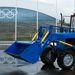 Egy hét múlva olimpia, a traktorokra még szükség van