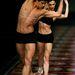 Bolle 2008-ban egy Salvatore Ferragamo-divatbemutatón lépett fel