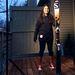 Paraguay egyetlen indulója, Julia Marino az egyik leglátványosabb számban indul majd Szocsiban. A magyarra nehezen fordítható slopestyle-ban, amit snowboardosoknak és síelőknek rendeznek meg, és az a lényege, hogy egyesíti a félcsöves versenyek nagy ugrásait a freestyle versenyek izgalmas, érdekes ugratókkal és korlátokkal teli parkjával. Marino neve nem ismeretlen a sportban, a tavalyi világkupán sikerült érmet szereznie.