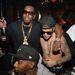 P Diddy a szárnya alá vette a lepólótlanodott kamaszfiút
