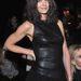 Katie Holmes a New York-i divathéten