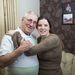 Joe és Nicola Philpot, 67, illetve 29 évesek