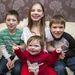 A négy Philpot-gyerek