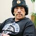 Danny Trejo szőrben, Moszkvában