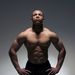 Egyesek attól tartottak, hogy a túlzott edzés miatt megáll a növekedésben, de nem ez lett, már magasabb, mint édesapja