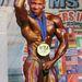 Tavaly, 17 évesen egy görögországi versenyen lett aranyérmes