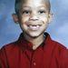Daveon Hill 6 éves korában