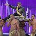 Osmel Sousa a szépségversenyek királya
