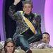 Kubában született, fő foglalkozása a szépségverseny-szervezés
