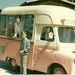 1971-re meglett az első furgonja is.