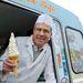 Paul Solomone Olaszországból vándorolt be Nagy-Britanniába 1965-ben, aztán beleszeretett a fagylaltos foglalkozásba.