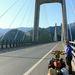 Nem, ez nem a Golden Gate, ez a híd is Kínában van