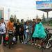 Kínában is haverkodtak a helyiekkel