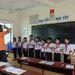 Vietnámban bementek egy iskolába