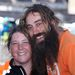 Kat és Steve Turner az út végén