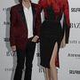 November, a Harper's Bazaar Women Of The Year díjátadója