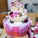 Ez itt a torta.