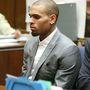 Idén február végén megint módosított hajjal és kecskeszakállal állt bíróság elé.