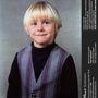 Ezen a képen állítólag már betöltötte az ötödik életévét Kurt Cobain.