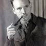 Aquila Brant 1946-ban Németországban szolgált, ott készült róla ez a kép