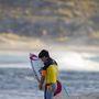 Ez egy nemzetközi szörfverseny egyébként Ausztráliában, egy Margaret River nevű helyen